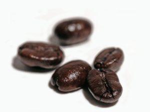 Khao Jod Coffee Beans Kanchanaburi